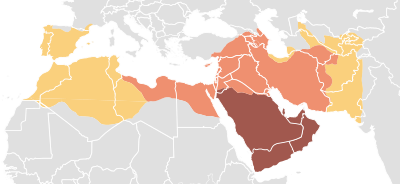 Islamic Golden Age