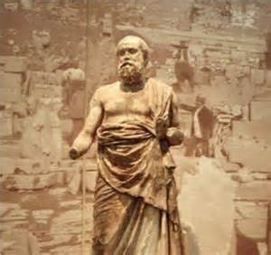 Plutarch, Author of Parallel Lives of the Greeks and the Romans