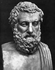 Aeschylus--The Father of Greek Tragedy