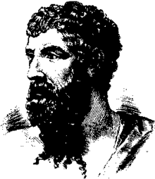 Aristophanes---The Father of Greek Comedy