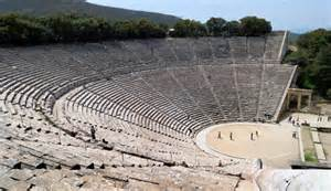 Classical Greek Theater
