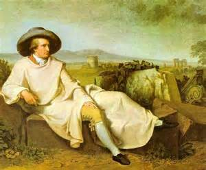 Goethe: The Father of World Literature and a Fan of Kalidasa's Shakuntala