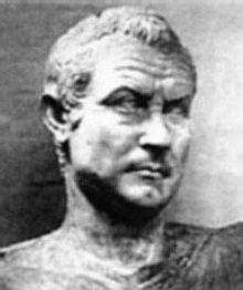 Plautus---The Roman Shakespeare