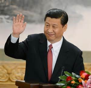 President Xi Jin Ping Outlines the Chinese Dream