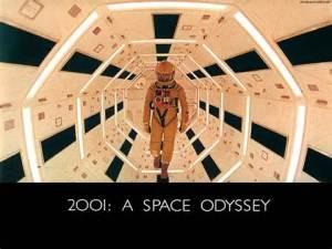 Arthur C. Clarke's Classic 2001: A Space Odyssey