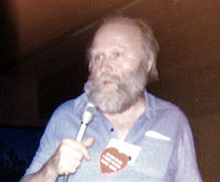 Frank Herbert---Author of the Epic Dune Saga