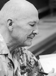 "Robert A. Heinlein--One of the ""Big Three"" Of the Golden Age of Modern Science Fiction"