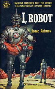 Azimov's Classic I,Robot