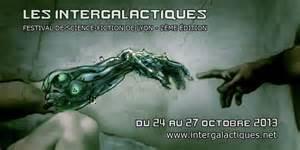 International Sci-Fi