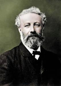 Jules Verne--Father of Modern Science Fiction