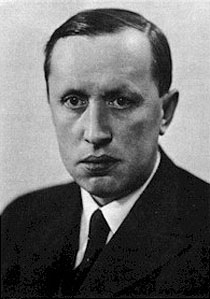 "KAREL ČAPEK---Czech Inventor of the word ""Robot"""