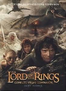 Tolkien's Lord of The Rings Trilogy: Over 140 Million Copies Sold