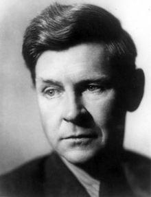 Olaf Stapledon---Cosmic Visionary