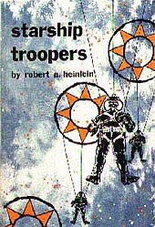 Heinlein's Classic Starship Troopers