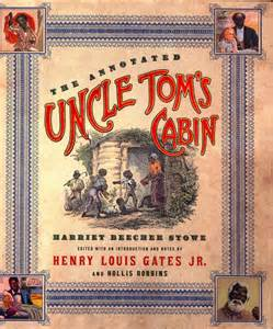 Uncle Tom's Cabin---Bestseller of Social Conscience