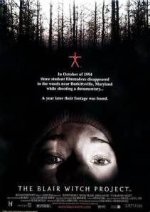 The Blair Witch Project: New Media in Old Bottles