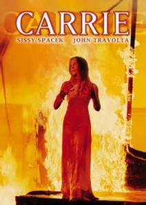 Stephen King's Carrie Ushers in a New Era in Contemporary Horror Fiction and Film