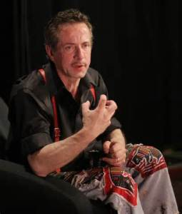 Clive Barker: Stage and Screen Nihilist?