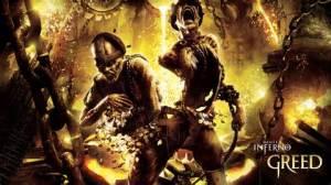 Dante's Inferno:  Greed