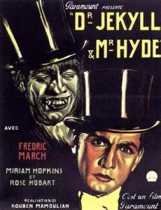 Dr. Jekyll & Mr. Hyde---Movie from the Story by Robert Louis Stevenson