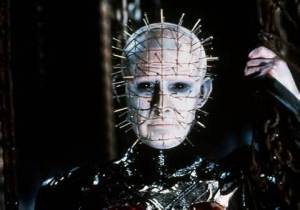 Clive Barker's Hellraiser---Back to Cosmic Horror