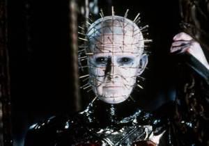 Clive Barker's Hellraiser---Back to Cosmic Horror