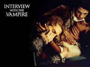 Interview With the Vampire by Anne Rice Ushers In a New Era in Eroticized Vampire Lore