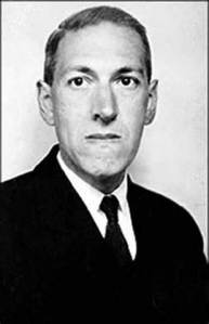 H.P. Lovecraft: The Father of Cosmic Horror