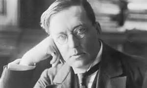 M.R. James--Grandmaster of the Ghost Sory