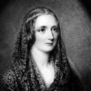 Mary Shelley: Wife of Percy Shelley and Mother of Frankenstein