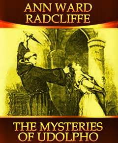 Anne Radcliffe's Mysteries of Udolpho