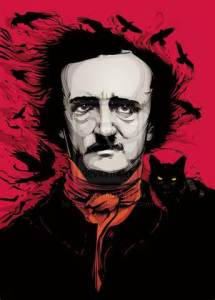Edgar Allen Poe---Master of the Horror Short Story and Detective Fiction