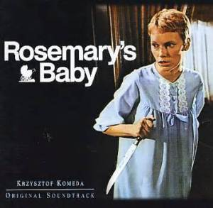 Roman Polanski's Rosemary's Baby