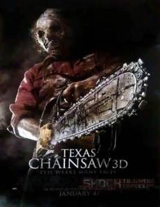 "Texas Chainsaw Massacre Ushers in the ""Splatter"" Horror Genre"