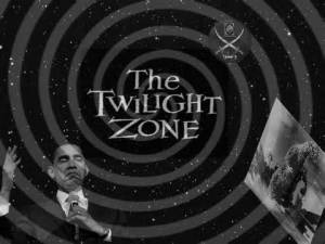Rod Serling's The Twilight Zone