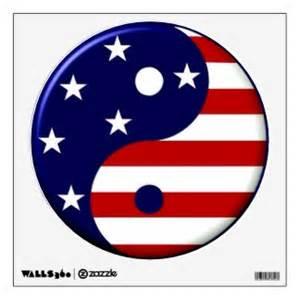 American Yin Yang